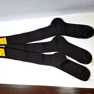 John Lobb mens Italian made socks NWT